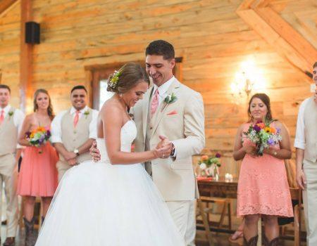 Katie Frost Weddings