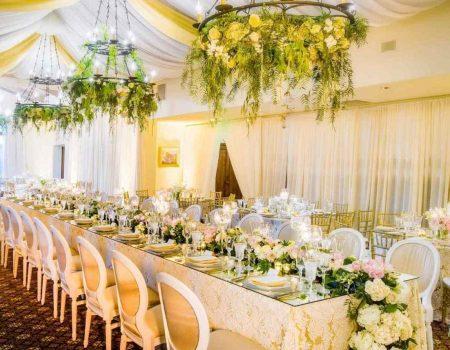 Monarch Weddings