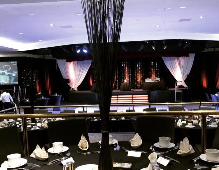 Sparks Fly Wedding Event Planner