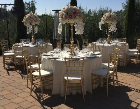 Strings & Champagne Events