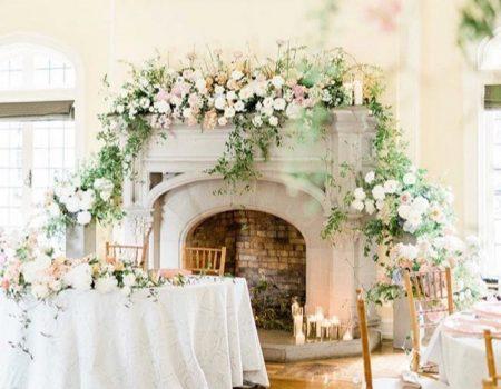 Tara Nicole Weddings and Events