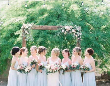 Tie the Knot by Tessa