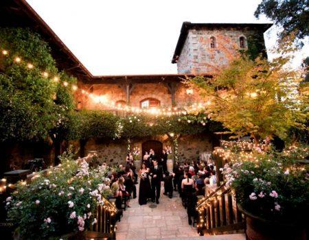 Where To Start Weddings