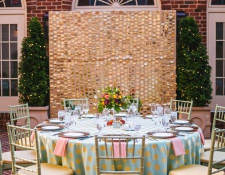 Willow & Ivy Events