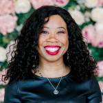 10 Questions with Sheavonne Harris