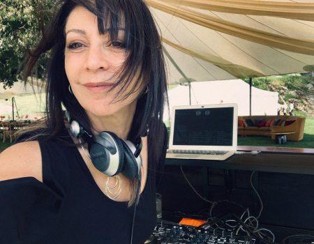 DJ Dina Regine