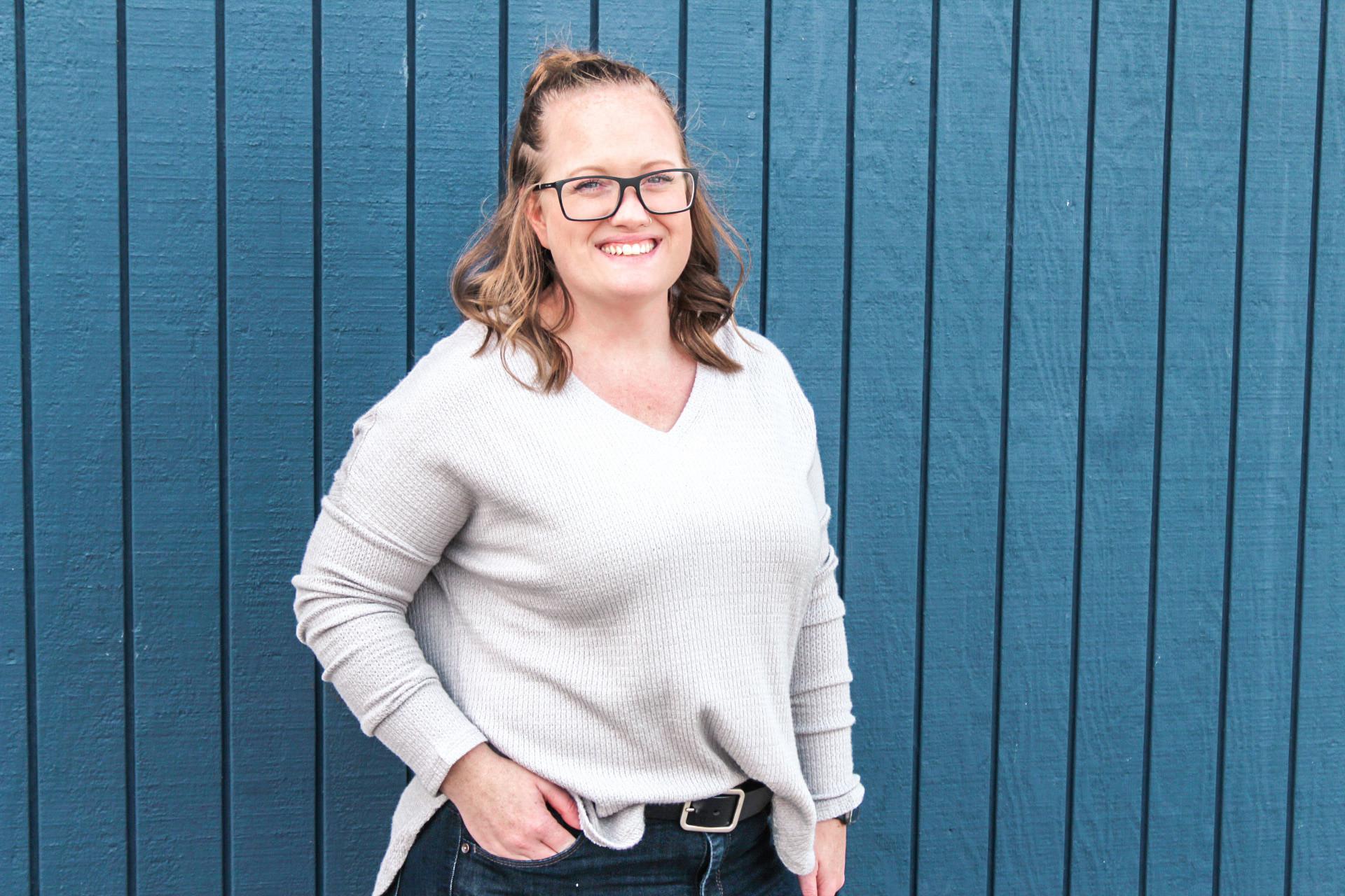 10 Questions with Megan Burton