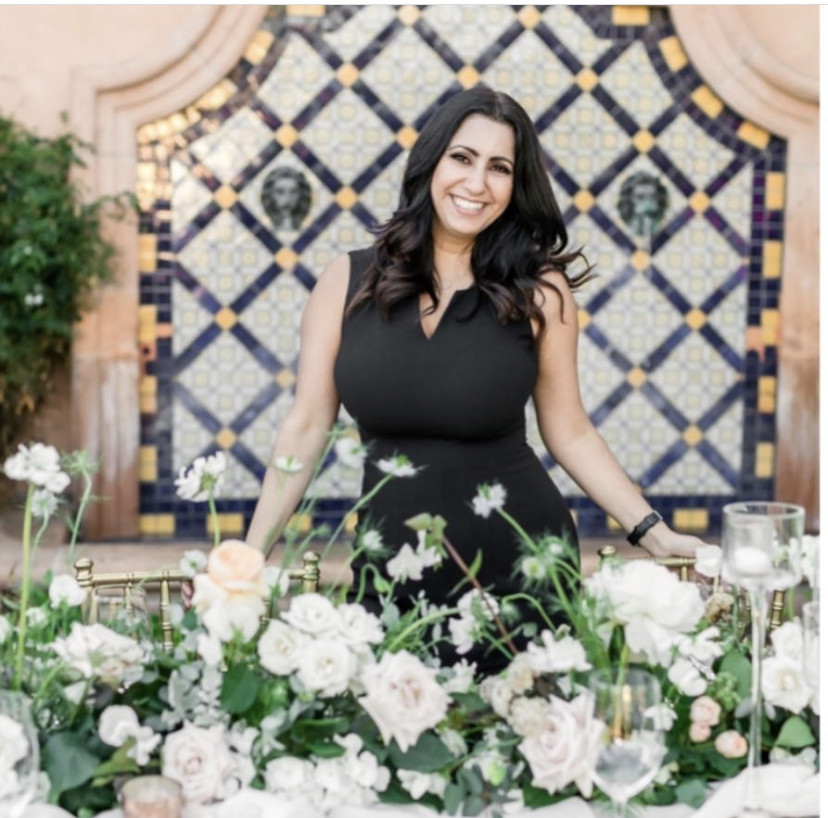 10 Questions with Suher Haidar