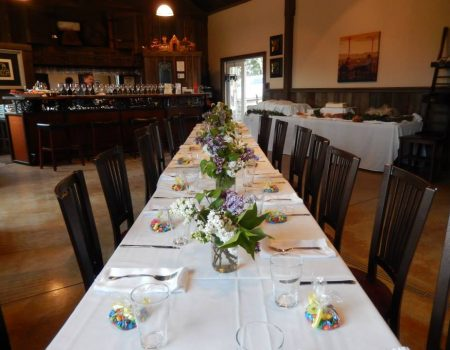 Aurora Colony Vineyards & Winery