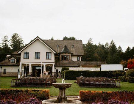 Beacon Hill Winery & Vineyard