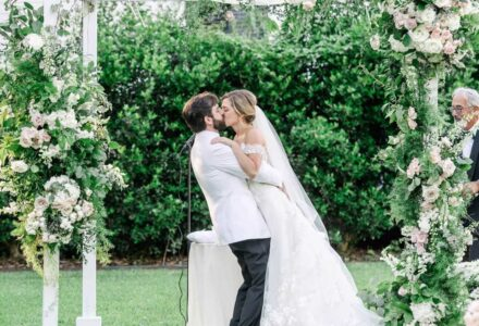 Duia & Jean – Floral and Events