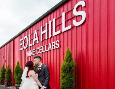 Eola Hills Wine Cellars