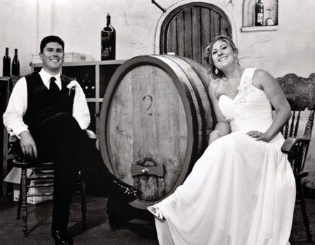 St Josef's Winery