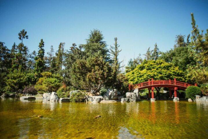 Japanese Friendship Park