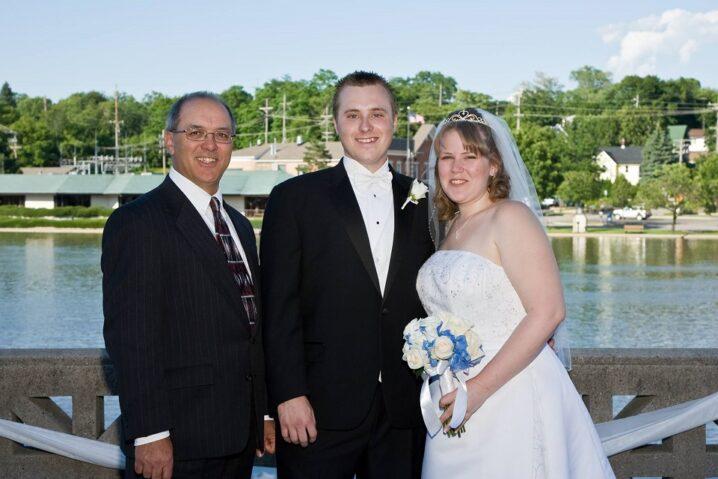 Rev. Tom Chicago Wedding Guy
