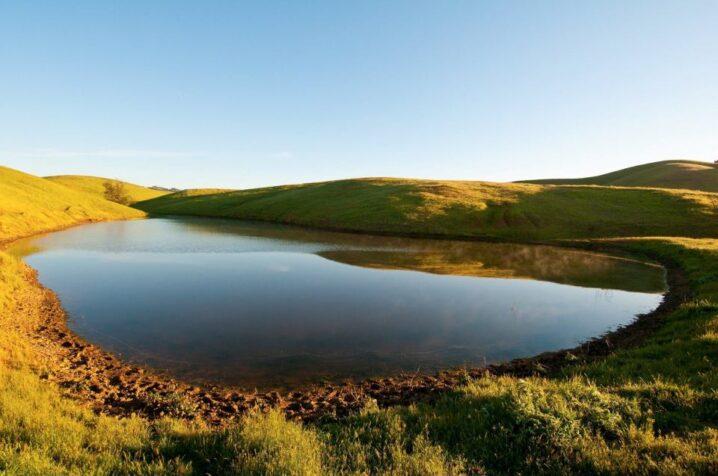 Sierra Vista Open Space Preserve