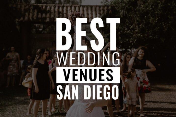 best wedding venues san diego