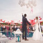 wedding officiant houston