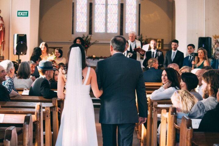 wedding officiant los angeles