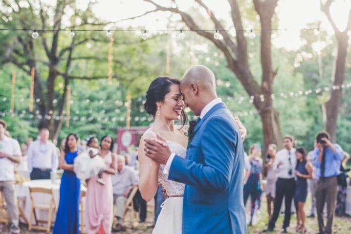 Alex & Cammy Wedding Photography