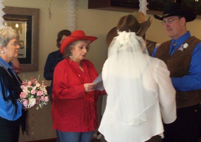 All Kinds of Weddings
