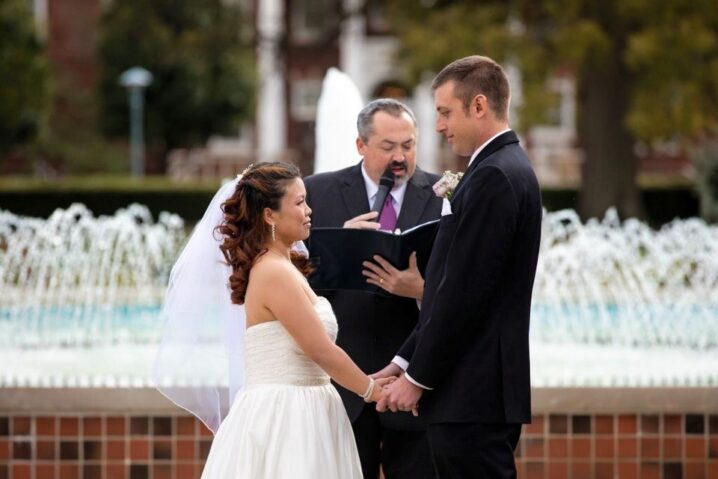 Any Style Wedding Officiant