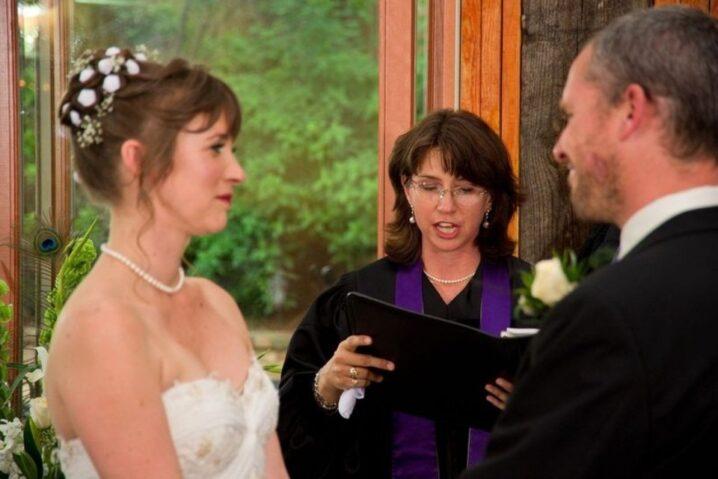 Atlanta Non-Denominational Wedding Officiants