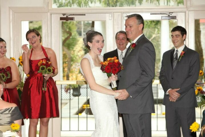 Ceremonies by Bill