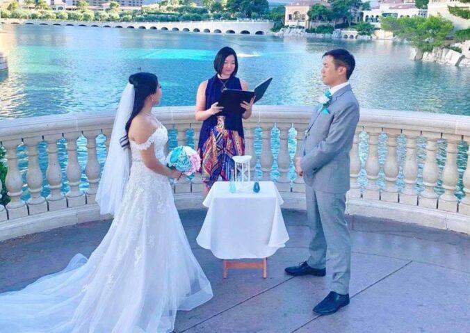 Forever Sunny Weddings
