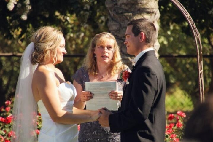 Forever Yours Weddings