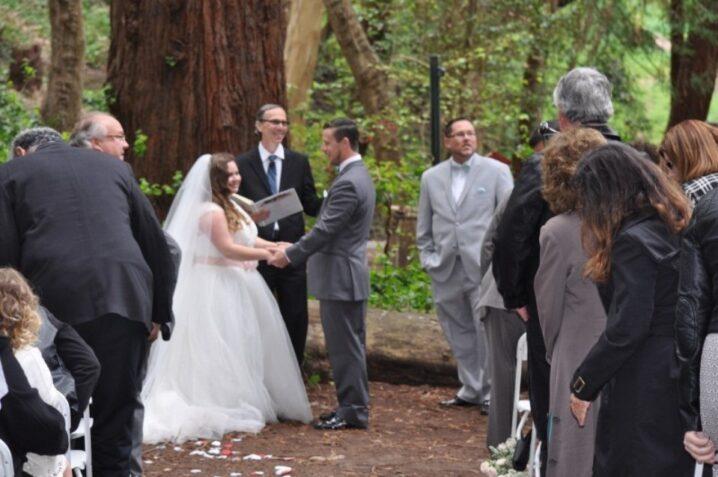 Golden Gate Weddings