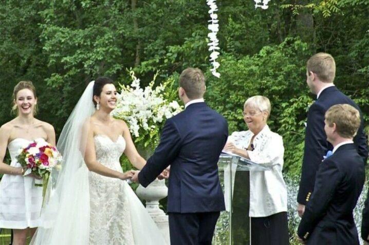 Heart Centered Weddings by Susan Bartel