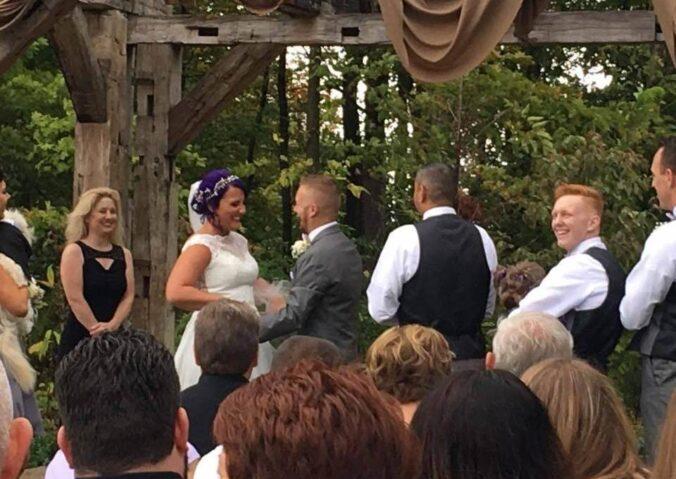 Jenny K Weddings
