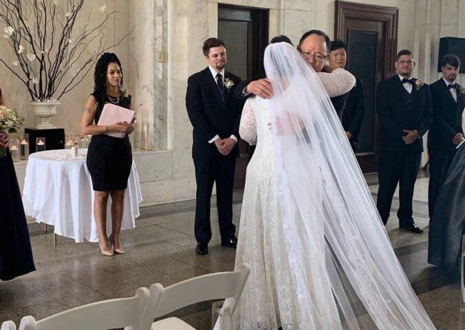 Let Love Win Weddings