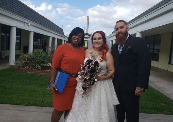 Love Is Love Officiant Services