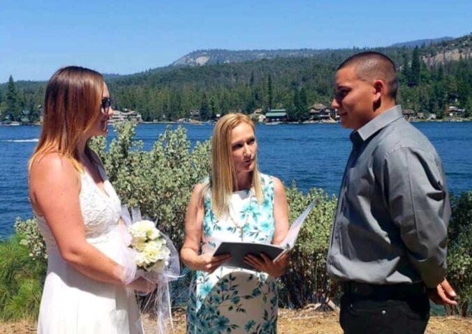 Missy's Magical Weddings in Mariposa