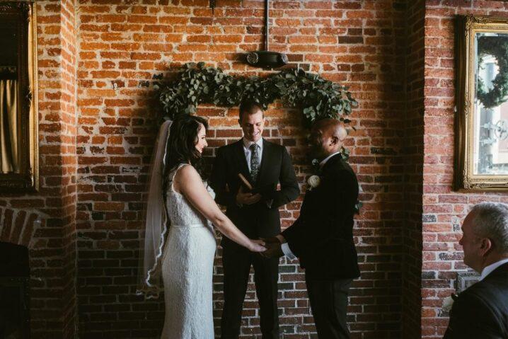 Pop! Wedding Co