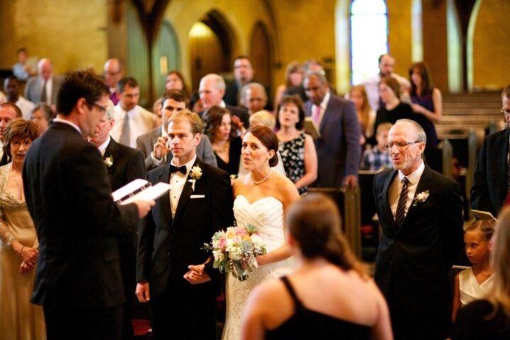 Premier Wedding Pastors KC