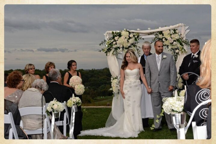 Rev. Martin Weddings