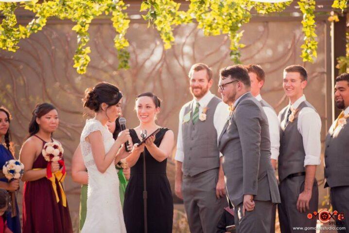 Sandbox Weddings