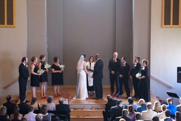 Simple to Elegant Weddings