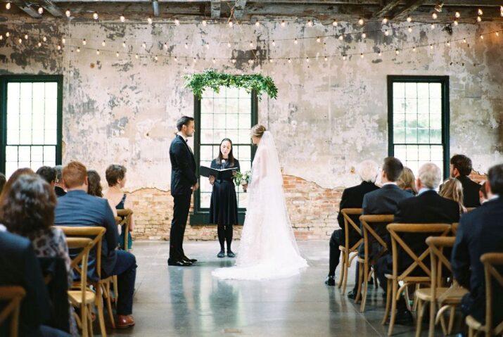 Wedding Ceremonies with Rachel