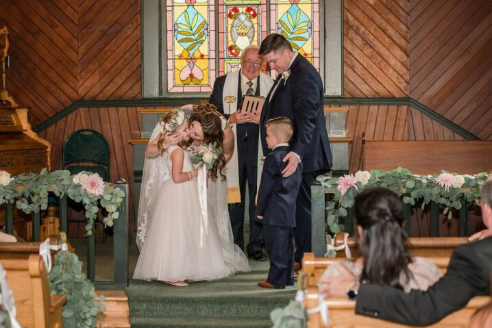 Wedding Officiant Jon Turino