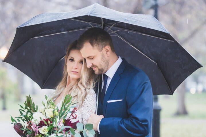 Wisdom-Watson Weddings