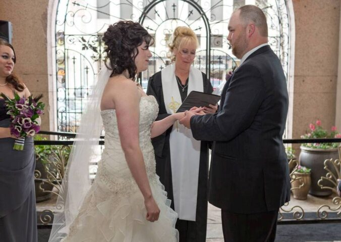 Your Wedded Bliss