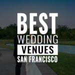 best wedding venues san franciso