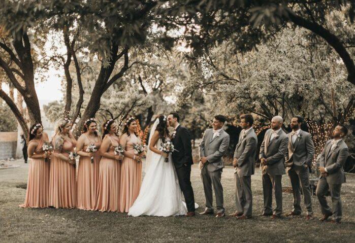 wedding officiants Fort Worth Texas
