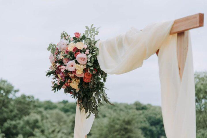 wedding officiants Fresno California