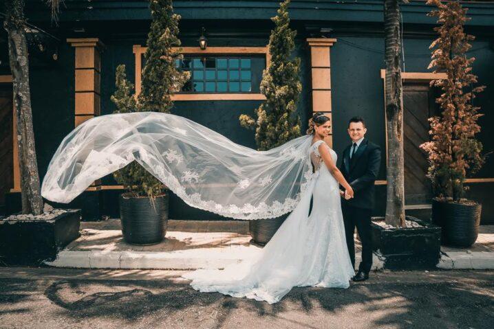wedding officiants San Francisco California