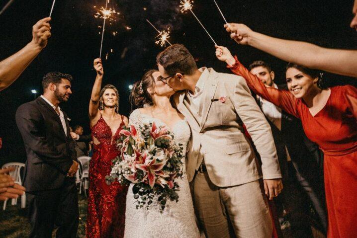 25 BEST Wedding Photographers in Fresno, CA (2021)
